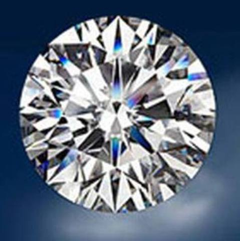 102.79-carat Graff Constellation, World's largest D-color, flawless, modern round brilliant-cut diamond