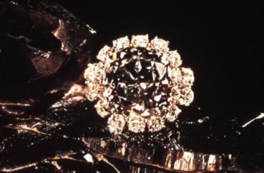 Sultan of Morocco Diamond