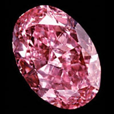 Pink Muse Diamond