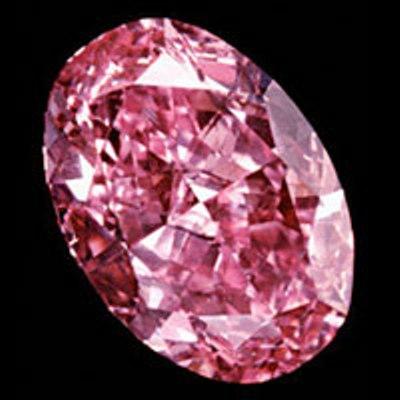 Pink Muse Diamond