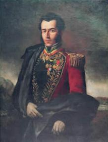 Jose de Sucre