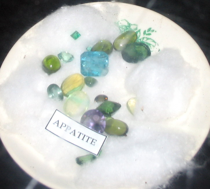 Natural Ceylon Appatite