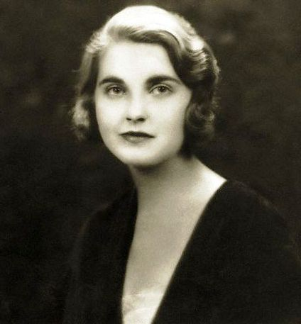 Barbara Hutton, the Woolworth Heiress