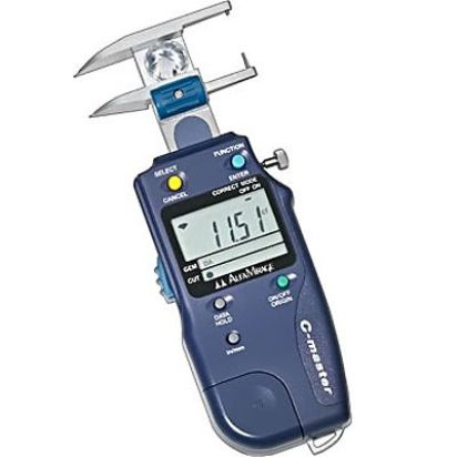 C- Master Digital Gemstone Gauge