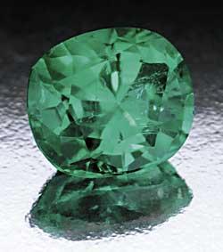 The Carolina Prince Emerald