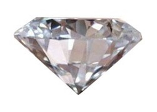 Chloe Diamond - Assigned Triple-X designation by GIA for the excellence of its cut, polish and symmetry