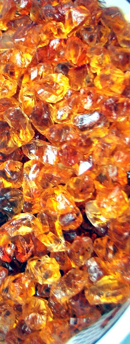 The Mineral Citrine