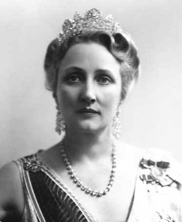 Crown Princess Martha of Norway