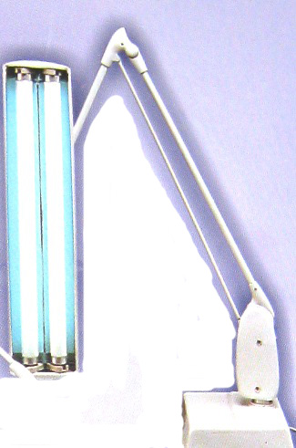 A Day Light Fluorescent Lamp