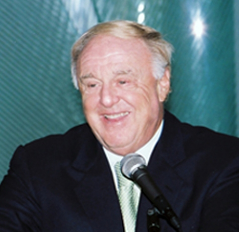 Dr Richard A. Lerner - President of the Scripps Research Institute