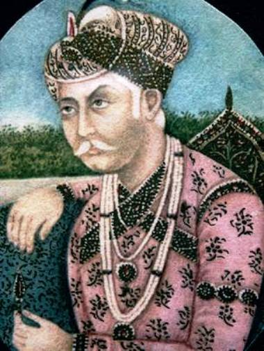 Emperor Akbar The Great