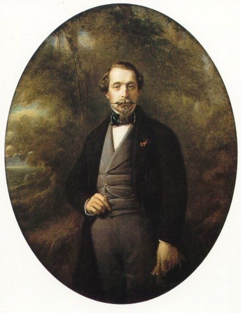 An analysis of the topic of the napoleon iii