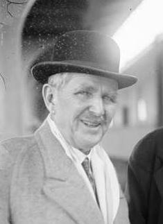 Frederick Bonfils