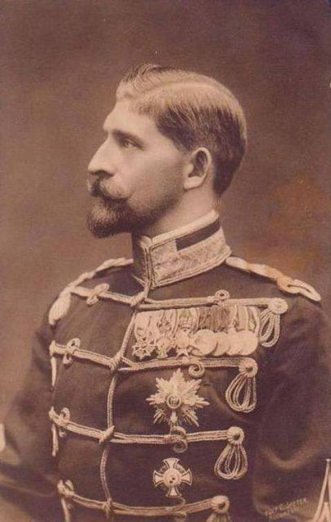 ferdinand-I-king-of-romania-and-father-of-carol-ii