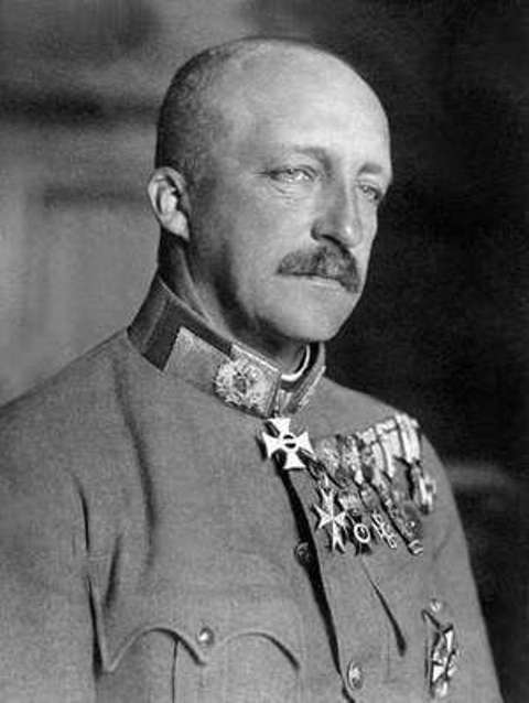 Field Marshall Archduke Joseph August of Austria from whom the Archduke Joseph diamond gets its name