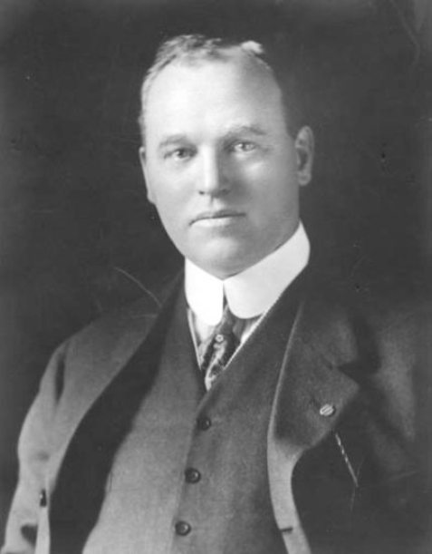 Horace E. Dodge- Co-founder of Dodge Automobile Company