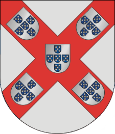 Insignia of the House of Braganza