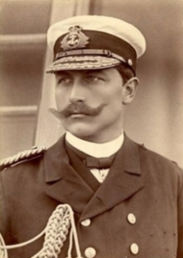 Wilhelm II - Kaiser William II, last emperor of Germany and king of Prussia
