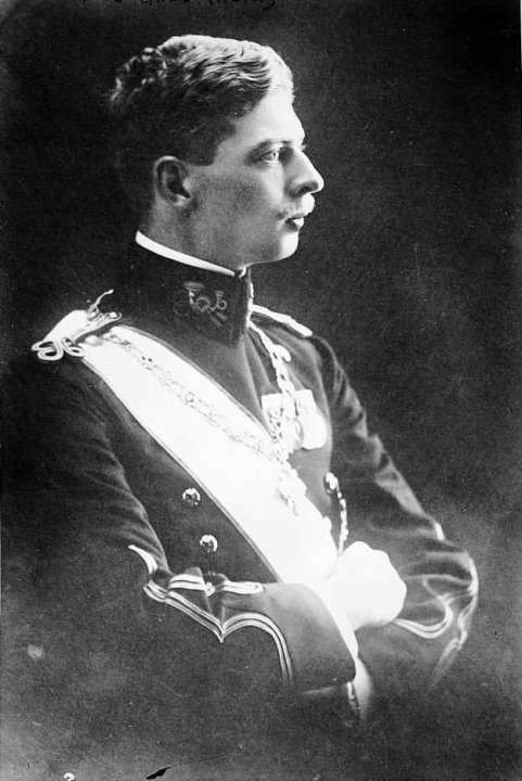 king-carol-ii-of-romania-1930-1940