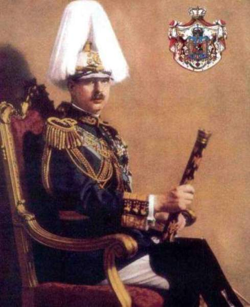 King Carol II of Romania