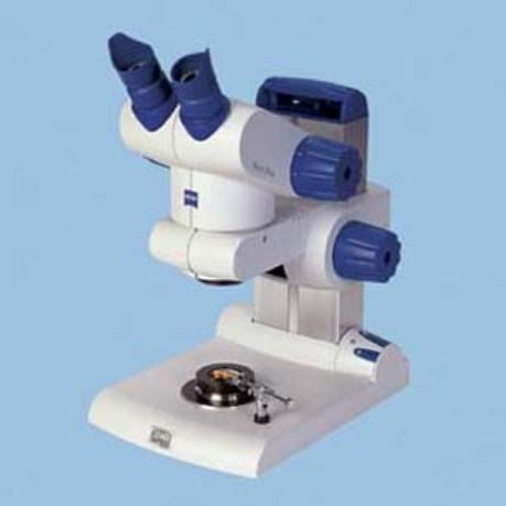 Kruss Optronic Diamond and Gemstone Microscope