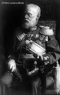 Louis III (Ludwig III)-Last King of Bavaria