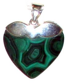 Malachite Ear Drop Jewelry