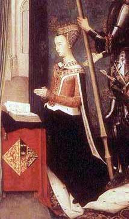 Margaret of Denmark, Queen Consort of Scotland (1469-1486)