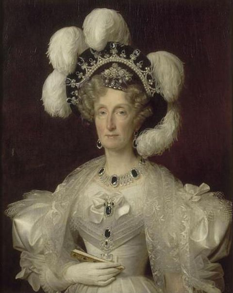 Maria Amalia of the Two Sicilies