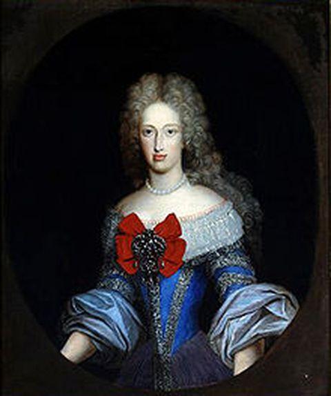 Maria Anna of Palatinate Neuburg - Second wife of Charles II