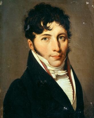 Marie-Etienne Nitot