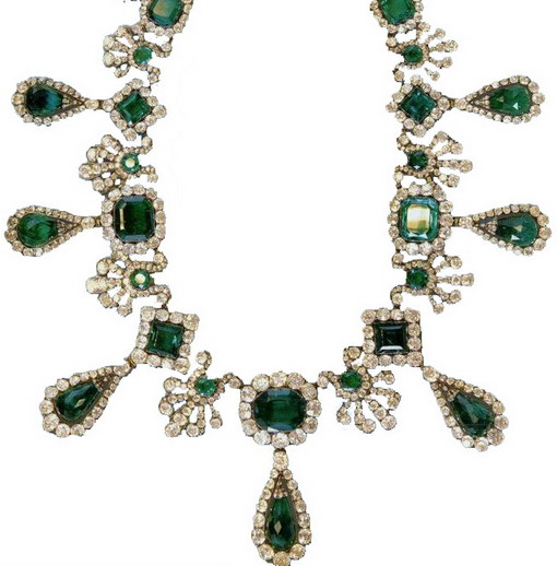 marie-louise-emerald-diamond-necklace