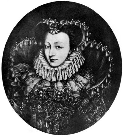 Mary, Queen of Scots (1542-1567)