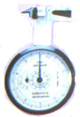 Mechanical Dial Gauge