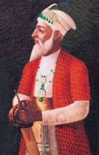 Mir Qamar-ud-Din Khan Siddiqui