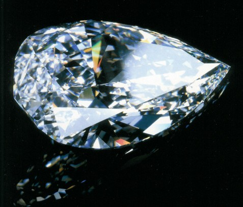 The Mouawad Mondera Diamond