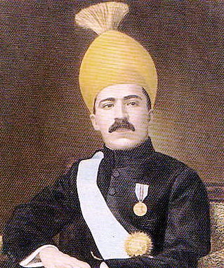 Mir Osman Ali Khan Siddiqui, Asaf Jah VII