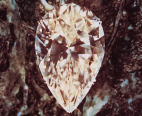 The Niarchos Diamond