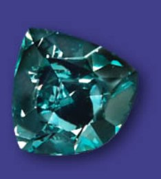 Ocean Dream Diamond