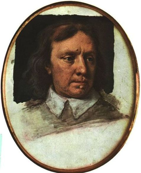 Oliver Cromwell- Member of Parliament