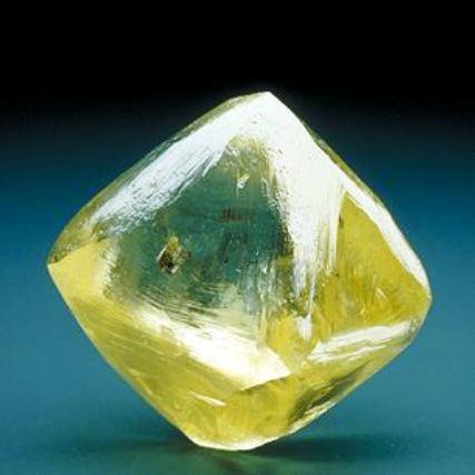 Oppenheimer Diamond