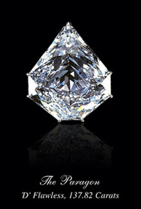 The Paragon Diamond