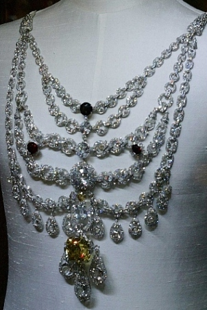 Patiala Necklace by Cartier