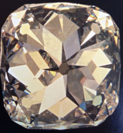 Polar Star Diamond