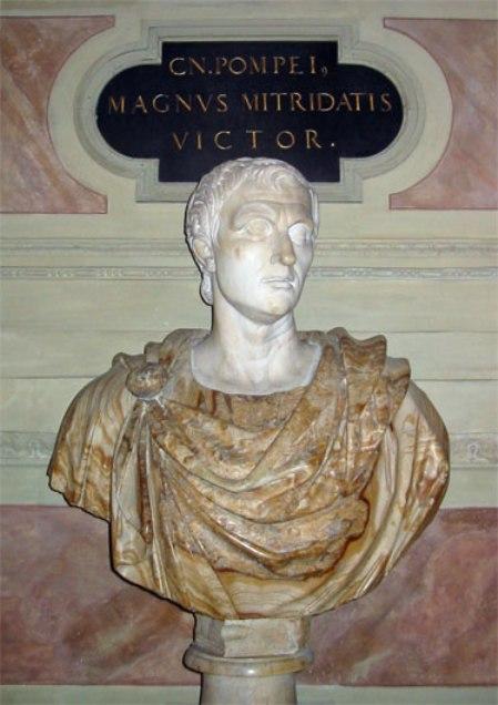 Pompei the Great (Gnaeus Pompeius Magnus)