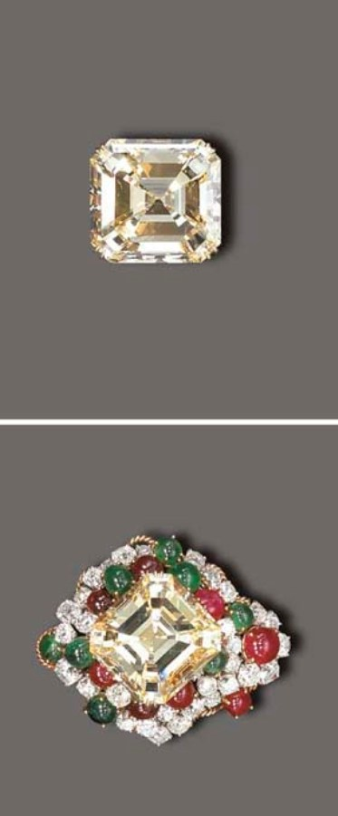 Porges Diamond