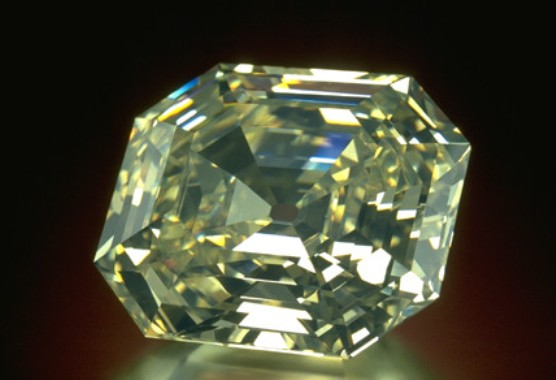 The Porteguese Diamond