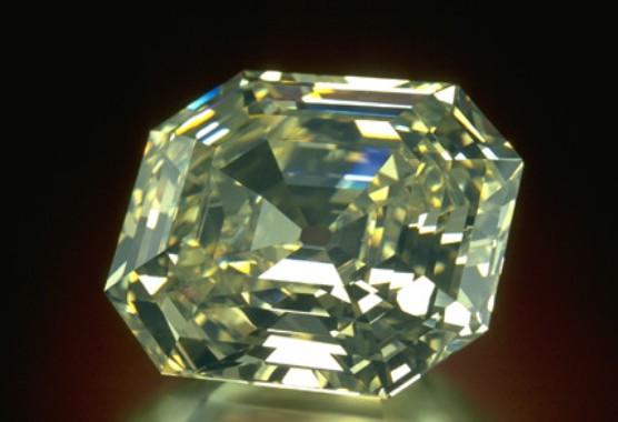The Porteguese Diamond