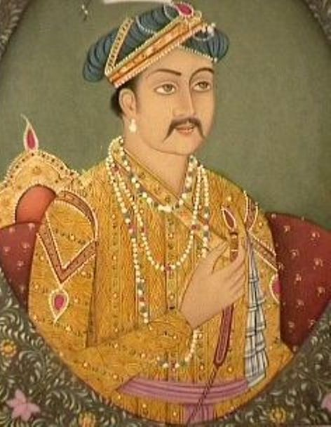 Akbar the Great - the most enlightened ruler in the history of the Mughal Empire