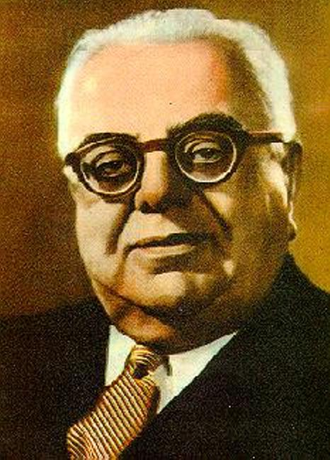 Portrait of His Royal Highness Sir Sultan Muhammad Shah Aga Khan III